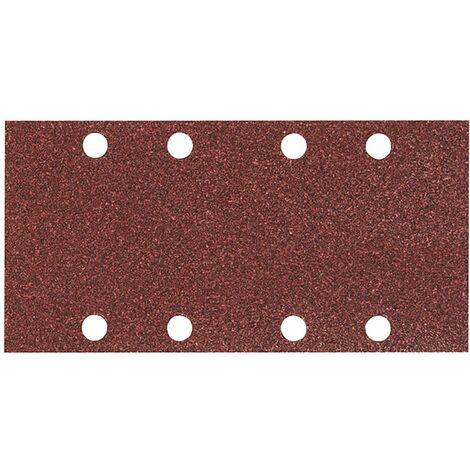 MAKITA - Abrasif grain 40 - Paquet de 10 pièces - P31871