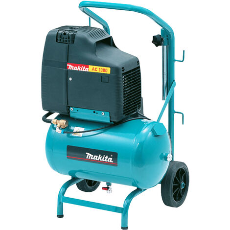 Makita AC1300 2.0HP Air Compressor 10 Bar 145PSI 110V