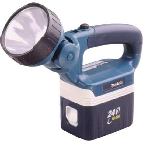 Makita Akku-Hand-Lampe BML240 STEXBML240, Taschenlampe