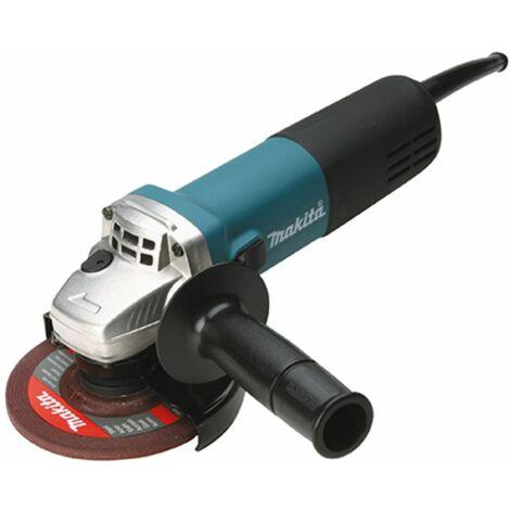 Makita Amoladora angular 125mm 840W 9558HNRG