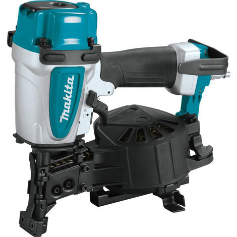 Makita AN454 1-3/4-Inch Roofing Coil Nailer