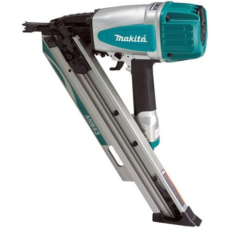 Makita AN943 Pneumatic Framing Nailer