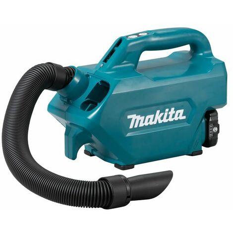 Makita Aspirateur Souffleur 12 V max. / 2,0 Ah, 1 batterie + chargeur DC10SB - CL121DSA