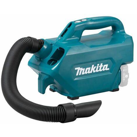 Makita Aspirateur Souffleur 12 V max. (sans batterie et chargeur) - CL121DZX