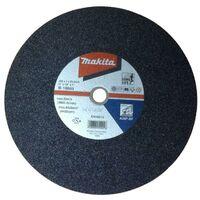 """Makita B-10665 14"""" Metal Chop Saw Disc"""