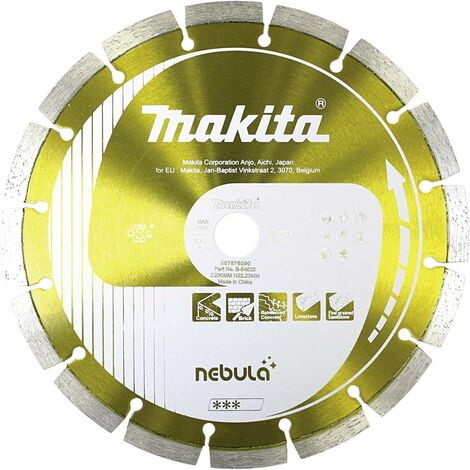 Makita B-54025 Dimension produit, Ø 230 mm Ø 22.23 mm 1 pc(s)