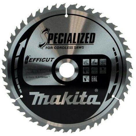 Makita B-64624 Efficut TCT Circular Saw Blade 260 x 30mm 45T