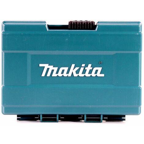 Makita B-66896 Bit Set Impact Black 33 tlg. S2 Stahl + Koffer