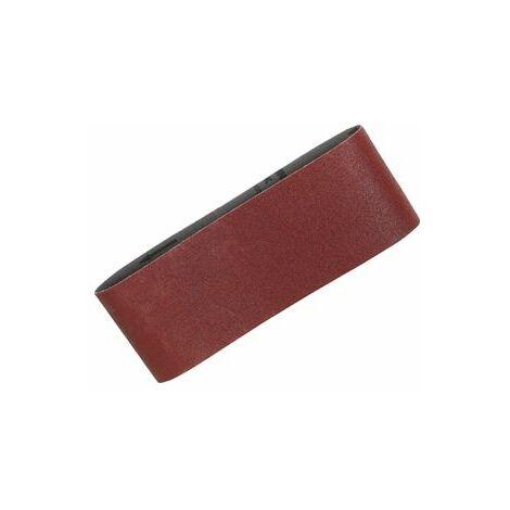 Makita Bandes abrasives 100x610 mm pour bois métal - P-36902
