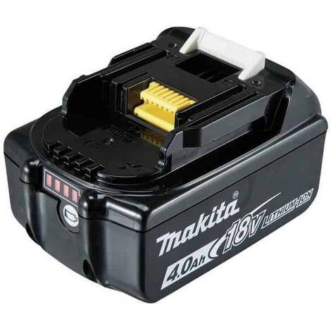 MAKITA Batterie 18V 4Ah BL1840 B - 197265-4