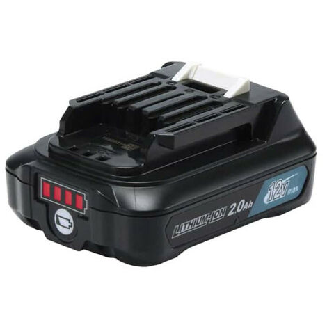 Makita Batterie-BL1021B Li 12,0V, 2,0Ah - 197396-9