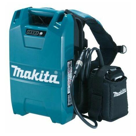 Makita Batterie dorsale Li-Ion 36V, 12Ah - ITABL36120A