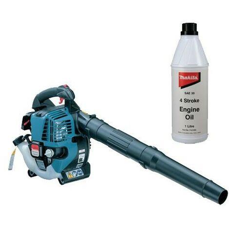 Makita BHX2501 MM4 Petrol Garden Leaf Blower 4 Stroke Engine 25.4cc RP BHX2500