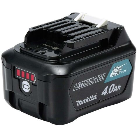 Makita BL1041B Li 197406-2 Batteria per elettroutensile 12 V 4 Ah Li-Ion