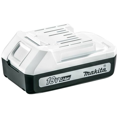 Makita BL1815G 18v G-Series 1.3ah Lithium Ion Battery HP457D DF457D