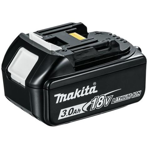 "main image of ""Makita BL1850 18V LXT 5.0Ah Li-Ion Battery"""