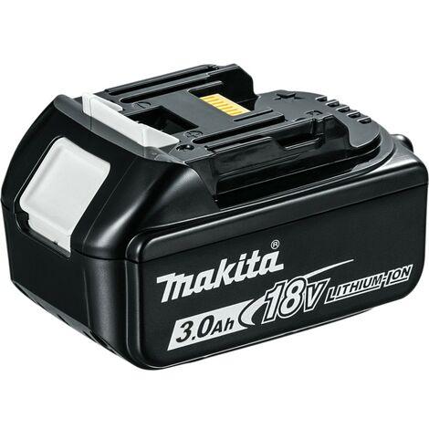 Makita BL1830B 18V 3.0AH Battery