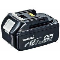 Makita BL1840B 18V Li-Ion batería - 4.0Ah