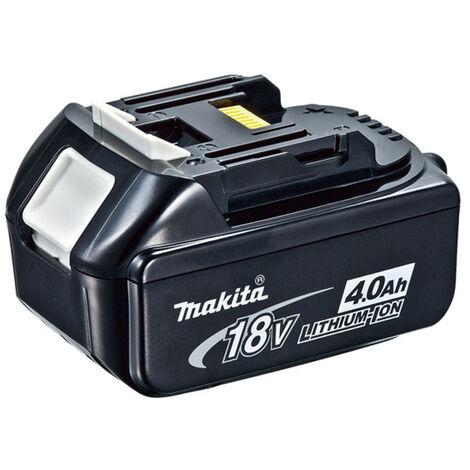 "main image of ""Makita BL1840B - Batterie Li-Ion 18V / 4 Ah"""