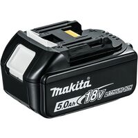 Makita BL1850 18V LXT 5.0Ah Li-Ion Battery
