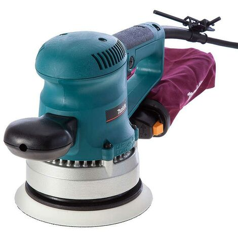 Makita BO6030 150mm Random Orbit Sander 240v