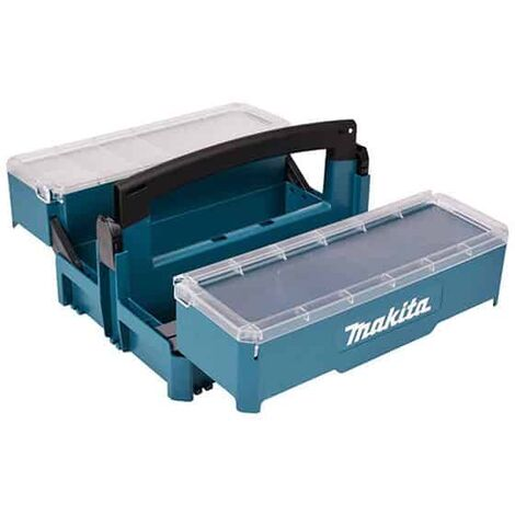 MAKITA Boîte à outils MAKPAC - P-84137