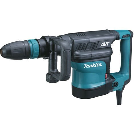 Makita Burineur SDS MAX 1300W 11,2J HM1111C Pas de Fcction Perforateur
