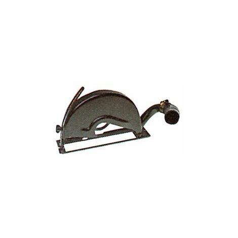 Makita Capot de protection pour tronçonnage avec raccord d'aspiration, pour meuleuses 230mm - 194044-1