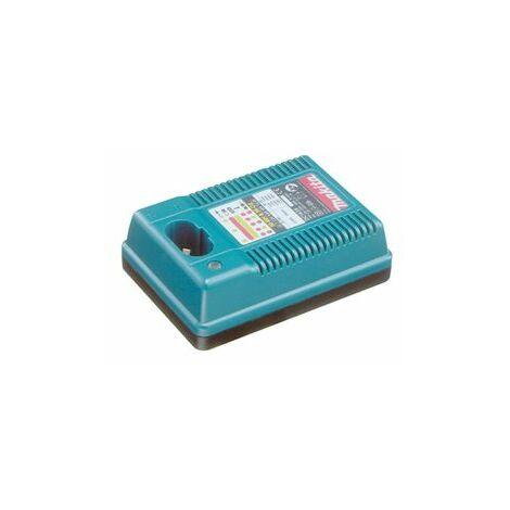 Makita Chargeur rapide Ni-Cd / Ni-Mh 7,2 à 14,4 V - DC1439 - 192935-0
