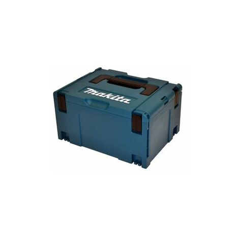 Makita Coffret 3 MAKPAC Set - P-02381