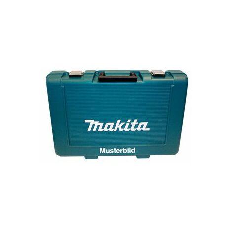 Makita Coffret plastique - 158777-2