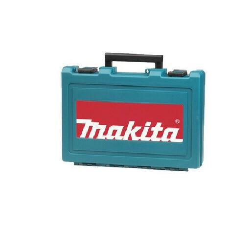 Makita - Coffret Plastique Transport pour scies sauteuses - 824809-4