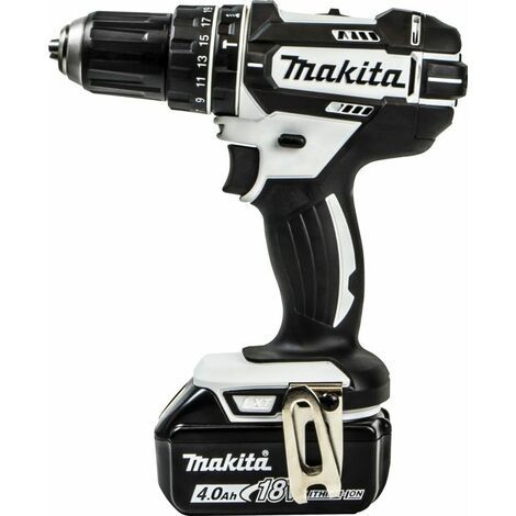 """main image of """"Makita Combi Drill With 5.0AH Battery - DHP482T1JW"""""""