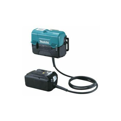 Makita Convertisseur ceinture Li-Ion 36 V pour 2 batteries Li-Ion 18 V BCV01 - 195511-9