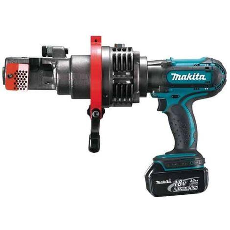 Makita coupe fer à béton 18v 3ah 20mm - dsc191rf