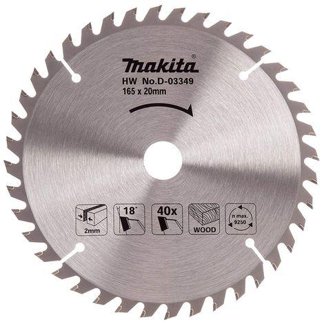 TCT Circular Saw Wood Blade 160mm x 20mm x 60T for Festool TS55 Makita