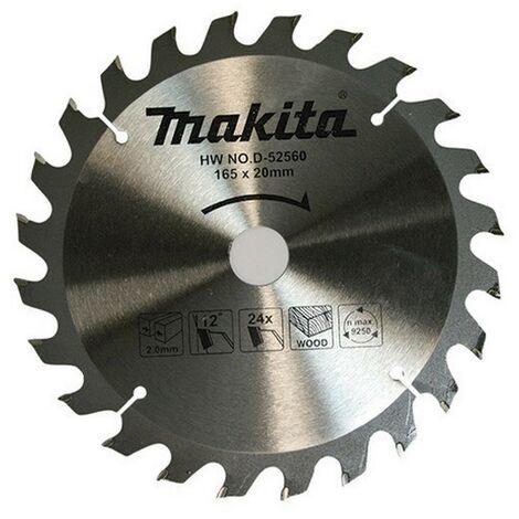 MAKITA D-52554 - 165x20x16t Disc
