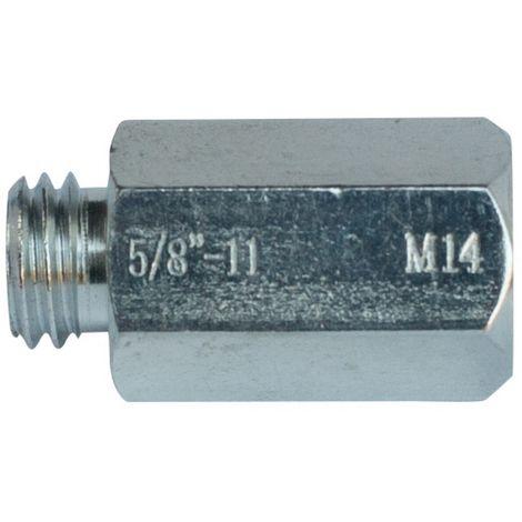 MAKITA D-56960 - Adaptador boina lana doble