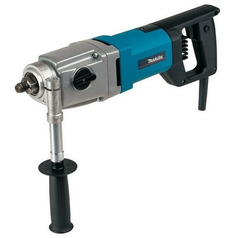MAKITA DBM130 - Taladro broca diamante 1700w 1000-2000 rpm coronas hasta 132