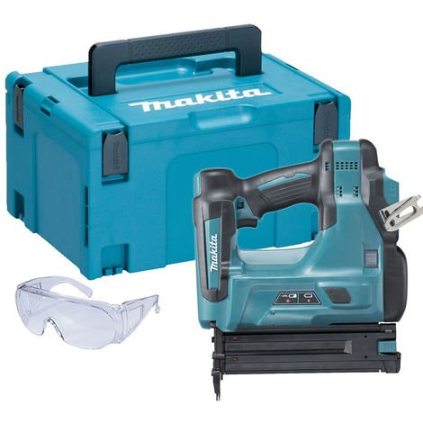 Makita DBN500ZJ 18V LXT Cordless 18G Brad Nailer Body Only in Makpac Case