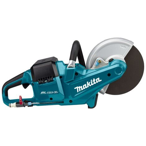 Makita DCE090ZX1 18Vx2 Brushless Disc Cutter (Body Only)