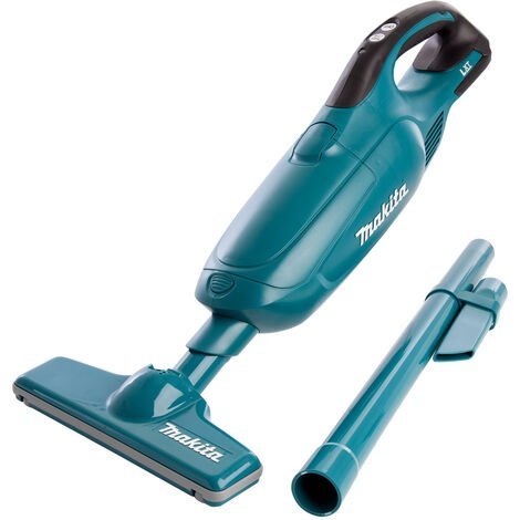 Makita DCL182Z 18V Li-ion Cordless Vacuum Cleaner Body Only