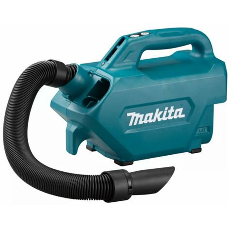 Makita DCL184Z Body Only 18v Vacuum Cleaner