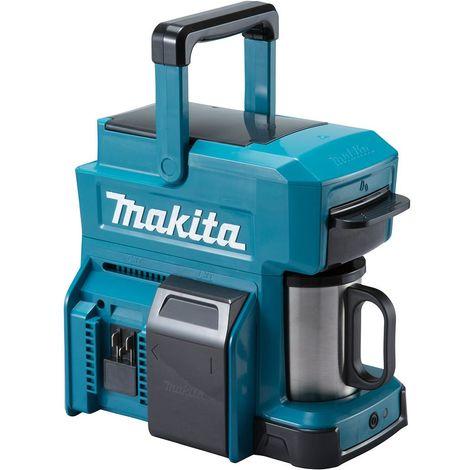 Makita DCM501Z Cordless Coffee Maker