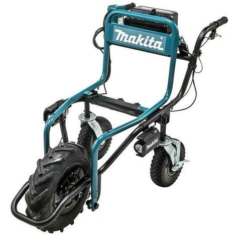 Makita DCU180Z Brushless Wheelbarrow Body 18V Bare Unit