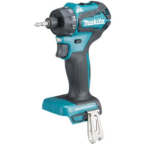 Makita DDF083Z Brushless Drill Driver 18V Bare Unit