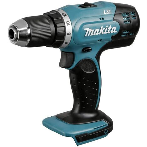 Makita DDF453Z LXT 18V Cordless Drill Driver Body Only
