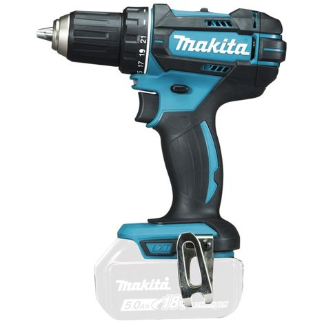 MAKITA DDF482Z PERCEUSE VISSEUSE 18 V 60 NM