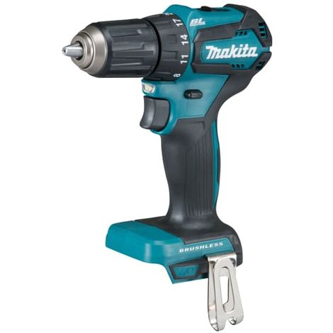 Makita DDF483ZJ LXT Brushless Drill Driver 18V Bare Unit