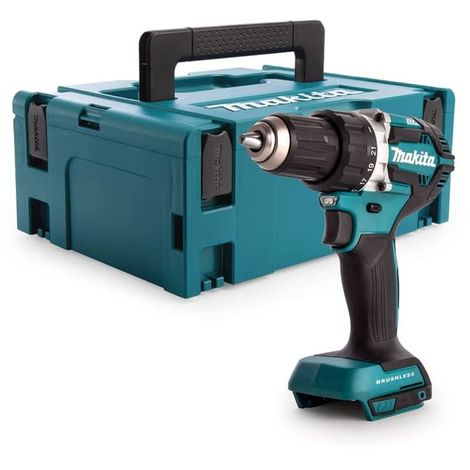 Makita DDF484ZJ Perceuse sans fil